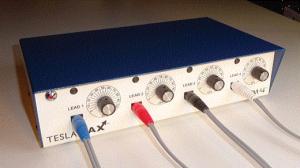 TeslaMax™ Electrical Stimulation